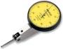 Reloj Palpador 1,5mm (0,01mm) Doble escala//contador de revoluci